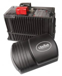 Инвертор Outback Power GVFX3024E
