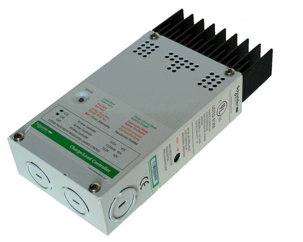 Контроллер заряда Schneider Electric C40